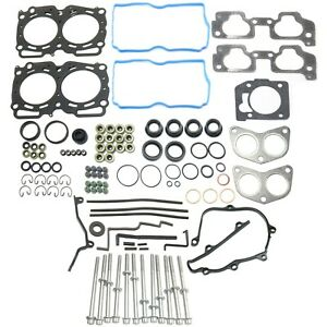 New Kit Head Gasket Set For Subaru Legacy Impreza Outback Forester Baja 9 2x