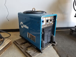 Used Miller Dimension 650