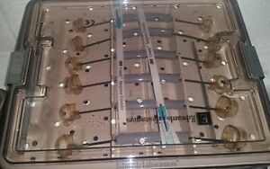 New Edwards Lifesciences 1130 Perimount Magna Pericardial Aortic Sizer Set