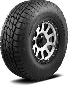 1 New Nitto Terra Grappler Tire 315 75r16