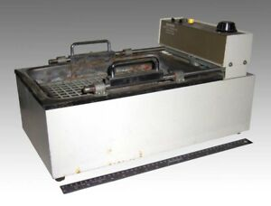 Yamato Constant Temperature Shaking Bath Model Bt 25