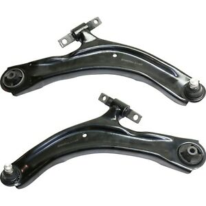 Front Lower Left Right Side Control Arm W Ball Joints For 08 13 Nissan Rogue