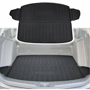 Cargo Liner Trunk Floor Mat Rear Tray Protector For 2017 2018 Honda Crv