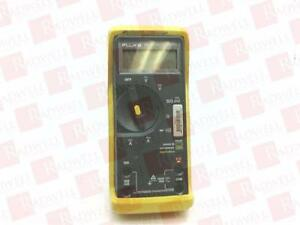 Fluke 77ii 77ii used Tested Cleaned