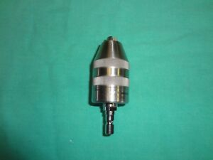 Snap On Medical Grade 1 4 jacobs Keyless Universal Drill Chuck