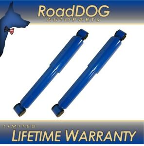 Roaddog Auto Parts Rd349043p Rear Pair Of Shocks For 2005 2010 Chevrolet Cobalt