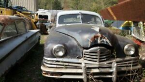 Grille For 1948 Packard