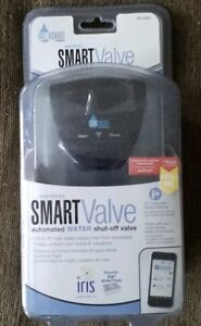 Leak Smart Wireless Automated Shut off Water Valve Water Control New In Box