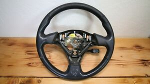 Oem 2000 2005 Toyota Corolla Steering Wheel Will Fit In 1991 Toyota Mr2 P04
