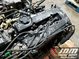 88 91 Honda Civic 1 6l Vtec Engine Non Lsd Mt Swap B16a 5014207 Free Shipping