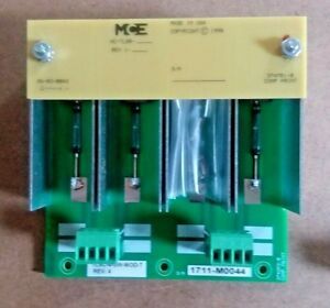 Motion Control Engineering Tlsc 4 mod t Lot Of Four Magnet Limit Switch Mod New