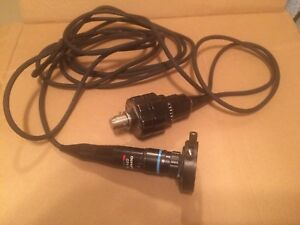 Olympus Otv s4 Endoscopic Camera Mh 204 Ar t2