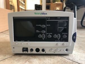New Welch allyn Atlas Monitor