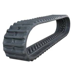 Prowler Hanix S b225 Rubber Track 420x100x54 17 Wide