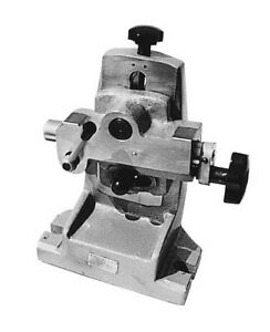 Adjustable Tailstock For 12 Rotary Table 3900 2403