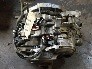 2005 2009 Nissan Quest Automatic 5speed Transmission Transaxle Assembly 05 06 07
