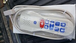 Ge Telligence Nurse Call Hc pspkr zenith Pillow Speaker ascom