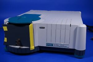Varian Cary 50 Uv Visible Spectrophotometer With 18cell Holder Transporter