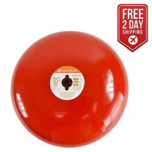 Superior Electric Bfa10120 Fire Security Alarm Bell 10 120 Vac Ul Approved