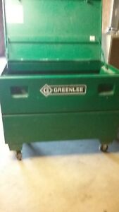 Greenlee Wire Tugger Puller System 6500 Lbs