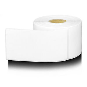 Zebra Compatible Printer Shipping Address Direct Thermal Labels 2 x4 50 Rolls