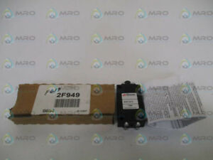 Aro 5040 06 g 2f949 Manual Air Control Valve 1 8 New In Box