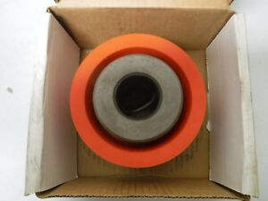 Vtech Mud Pump Piston 4 1 2 Urethane Bonded Usa brand New