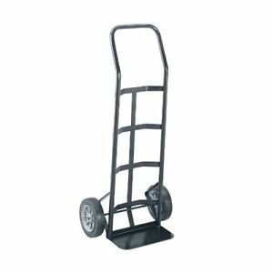Durable Steel Frame Utility Hand Truck Mover Dolly For Heavy Loads Appliances