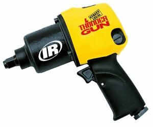 Ingersoll Rand 232tgsl 1 2 Thundergun Impact Wrench