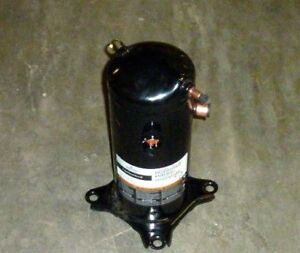 New Copeland Scroll Compressor Zp54k5e tf5 830 3ph 3 Phase 200 230v Volts 230