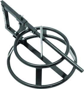 Unit Motorcycle Tire Changing Stand With Bead Breaker Motorcycle Changer Tool