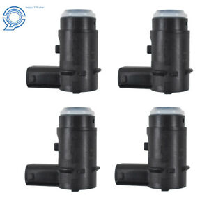 9l3z15k859d 4x Bumper Backup Parking Sensor Reverse Sensor Fit For Ford F 150