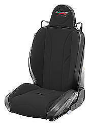 Mastercraft Safety Baja Rs Right Seat Black Black Black 506004