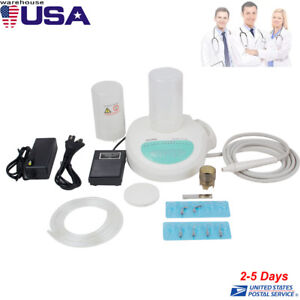 Dental Piezo Ultrasonic Scaler Cavitron Self Contained Water 0 22mpa Autoclave