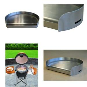 Stainless Steel Griddle Gas Grill Flat Top Bbq Thermal Control Commercial Food