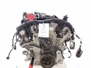 Engine Motor 3 6l Vin 3 8th Digit Opt Lfx 15 16 Chevy Colorado Oem 38k Mi 882084