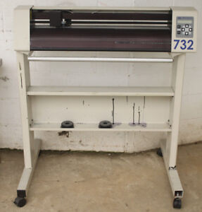 Anagraph Ana Express Ae 70 Cutting Plotter Vinyl Cutter
