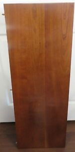 Vintage Stickley Cherry Dining Table Leaf Only 91 585 3 12 12 94 Excellent