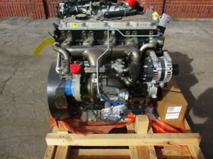 Caterpillar C4e Perkins 1104t 142 Hp Diesel Engine For Sale Brand New