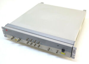 Litepoint Iqview Wlan 2 4 5ghz Wi fi And Bluetooth Testing W Rack Mount
