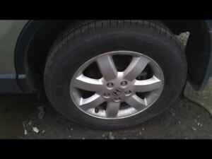 Wheel 17x6 1 2 Alloy 7 Spoke Kosei Manufacturer Fits 07 09 Cr v 12616597