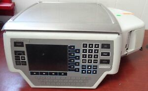 Hobart Quantum Ml 029032 bj Grocery Retail Deli Scale Tested Working