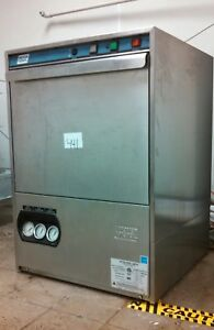 Moyer Diebel Dishwasher 351ht 70 High Temp Commercial Under Counter 2014 Year