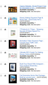 Complete Turnkey Based Business 47 Digital Products To Sell Online Now
