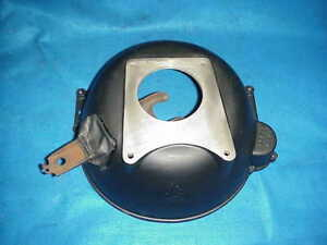 Wilcap Offy Bellhousing Adapter Chevy Engine To Ford Mercury 49 64 Transmission