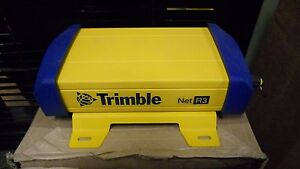 Trimble Net R3 Gnss Rtn Reference Station Receiver