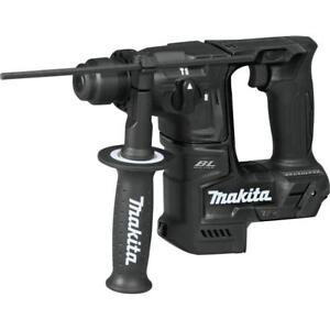 Makita 18v Lxt Sub compact Brushless Cordless 11 16 rotary Hammer Tool Only