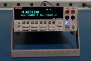 Keithley Instruments 2400 Digital Source Meter 20w Tested Warranty