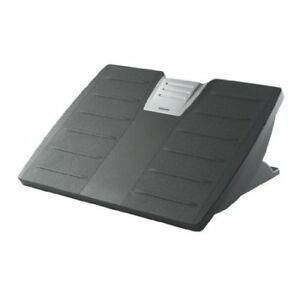 Fellowes 8035001 Microban Protection Footrest W