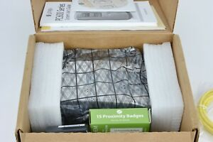 Lathem Pc600 Touch Screen Time Clock System Pc600 kit New